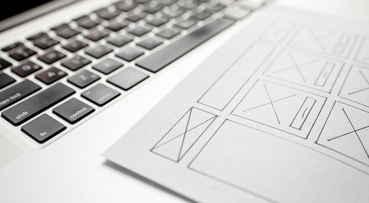 Een nieuwe website, hoe begin je eraan?