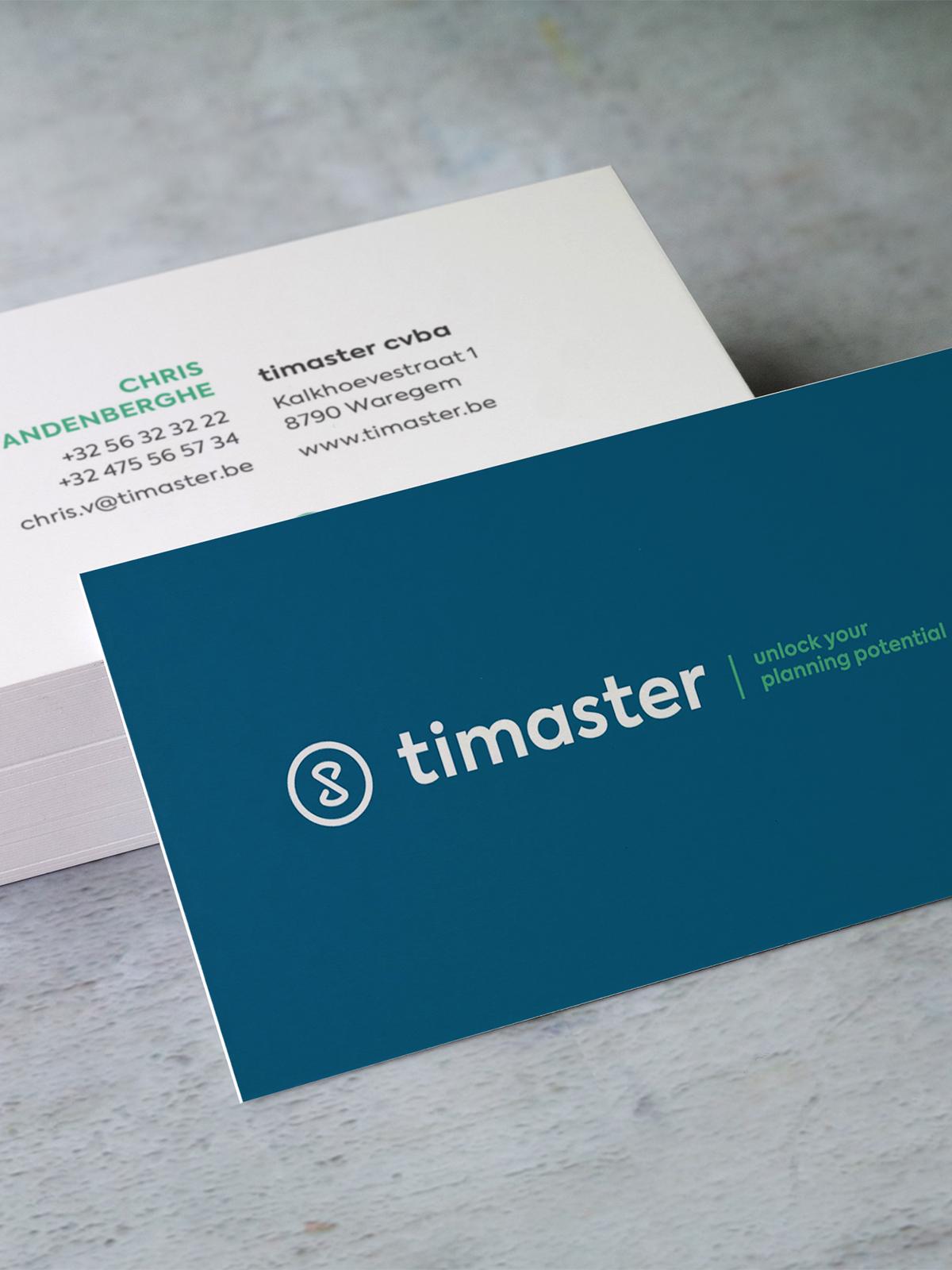 timaster